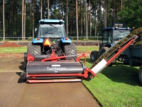 Turf Stripper 1200 / 2000