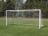 Folding Freestanding Mini Soccer Goals